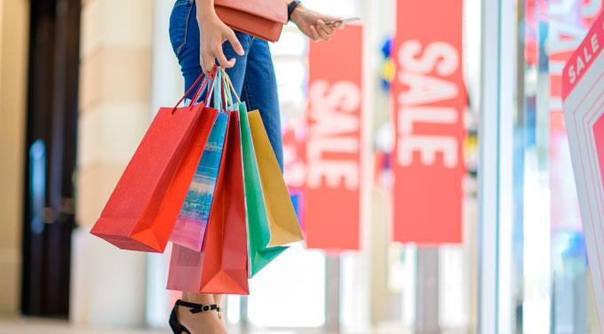 Negozi e Boutique
